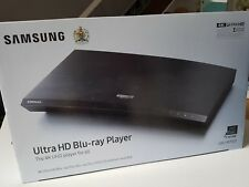 SAMSUNG 4k Ultra HD Lettore Blu-Ray UBD-M7500