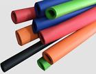 1M Lagging Wrap Fitness Equipment Handle Insulation Sponge Pipe Foam Rubber Tube
