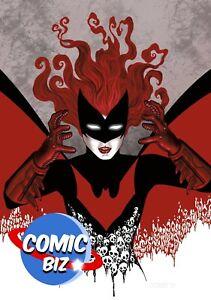 BATMAN URBAN LEGENDS #8 (2021) 1ST PRINTING MAIN COVER A DORAN DC COMICS