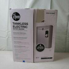 RHEEM RTEX-18 18KW Tankless Electric Water Heater
