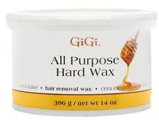 GiGi ALL PURPOSE HARD WAX 14 oz (396 g) Hair Removal Professional Use