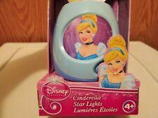 2013 Disney Cinderella Star Lights Projector Blip Toys Nib