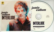 JAMIE CULLUM Interlude UK numbered 12-track promo CD Laura Mvula Gregory Porter