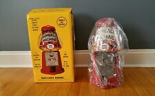Vintage Red Houston's Gumball Machine Item #2194 New in Box