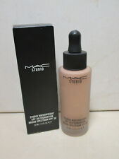 MAC WATERWEIGHT SPF 30 FOUNDATION NW30 1 OZ BOXED