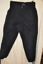 Men's 5.11 Navy Blue Tactical Pants Size Medium Waist 31 1/2- 35
