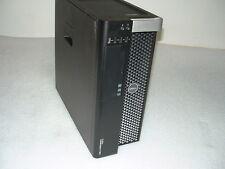 Dell Precision T5610 2x Xeon E5-2690 2.9ghz 16-Cores 64gb 100gb SSD 3Tb Win7