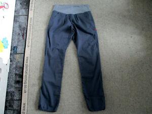 Mountain Equipment Walking/Climbing pants size uk 8