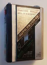 AIWA HS-J70 # Cassette Player # Walkman # High-End # Rare