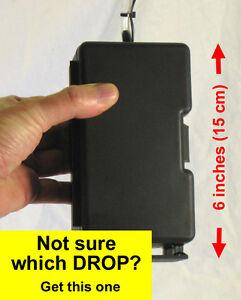 DROP1.2 or DROP1.2x Upflow Algae Scrubber UAS® ATS Filter Chaeto Reactor Skimmer