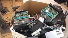 Lot of 2 Unitrol Model 80K Siren P.A. Amplifier federal signal