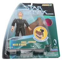 Star Trek Next Generation Chief Miles O'Brien Action Figure Playmates 1998