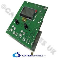 PR74 LINCAT AUTOMATIC HOT WATER BOILER PCB EB3F MODELS FRONT LCD DISPLAY SCREEN