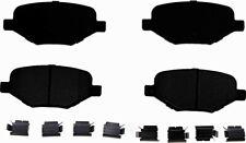 Disc Brake Pad Set-OEF3 Ceramic Rear Autopart Intl 1424-639726