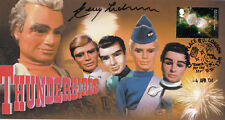 Steven Scott 'Thunderbirds - Crew' Special - Signed by the late GERRY ANDERSON