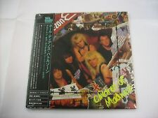 BATTLEZONE - CHILDREN OF MADNESS - CD JAPAN CARDSLEEVE 2016 NEW - PAUL DI ANNO
