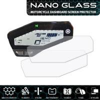 Yamaha MT-09 / FZ-09 (SP) 2013+ NANO GLASS Dashboard Screen Protector x 2