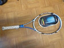 NEW Dunlop Aerogel 200 95 head 18x20 4 1/8 grip Tennis Racquet