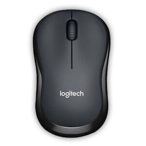 Logitech M220 Silent Wireless Mini USB Mouse Notebook Desktop Office