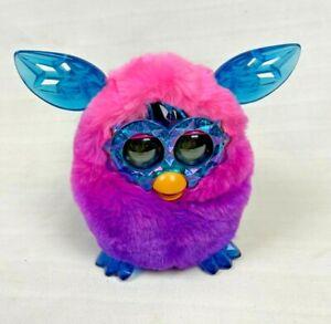 FURBY Hasbro Pink Purple 2012