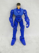 1995 Sunrise Playmates Toys Ronin Warrior Action Figure