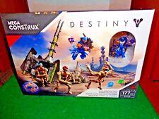 Mega Construx Destiny Hive Horde Attack Set DYF 23 - 177 pieces New in Box