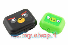 ★★★my.shop.1-1★★★ Tupperware® Twin-Set (2) Angry Birds Brotdose Twin-Box NEU+OVP