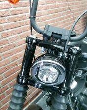 Harley-Davidson Gabelcover Folie Street Bob FXBB 19 Andere Möglich