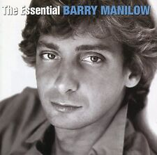Barry Manilow : The essential (2 CD)