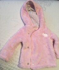 Carter's Baby Girl Polar Bear Sweater And Gloves