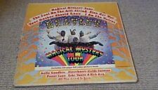 THE BEATLES MAGICAL MYSTERY TOUR Winchester Press RE Apple Stereo US G/F LP 1971