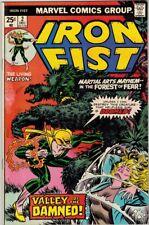 Iron Fist 2 (1975) F
