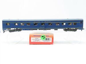 "HO Scale IHC L&N Louisville & Nashville Sleeper Passenger ""Green Pine"" - Custom"