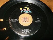 JOE VALINO - CARAVAN - GARDEN OF EDEN / LISTEN - VOCAL ROCK JAZZ EXOTICA POPCORN