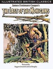 Last of the Mohicans by James Fenimore Cooper (Paperback, 2014)