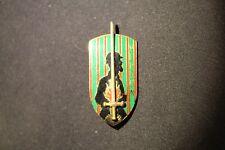 INSIGNE PROMOTION VERDUN Médaille militaire saint Cyr