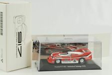 Porsche 917 30 #6 Weltrekord Talladega 1975 Colours of speed 50 Years 1:43 Spark