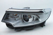NEW OEM 2011-2014 FORD EDGE EURO EXPORT LH HALOGEN HEADLAMP HEADLIGHT