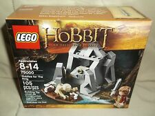 Sealed Lego 79000 Hobbit Riddles For The Ring Lord Of The Rings Rare & Retired!!