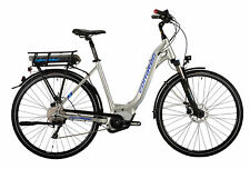 Corratec E-Power 28 Active 10s - Gr. 51 - Trekking E-Bike Vorführbike - BK22228