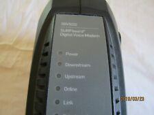 Motorola SBV5222 Surfboard Digital Voice Modem  untested/parts U