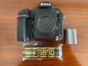 Nikon D850 USA
