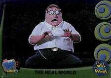 Family Guy Season 2 - The Real World CL1 Case Card