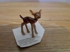 Hagen Renaker Baby Deer Standing Figurine Miniature 0874 Fawn