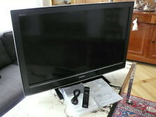 SONY BRAVIA KDL-40D3550 102 cm / 40 ZOLL LCD TV 1080p / FullHD FERNSEHER SCHWARZ