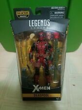 "DEADPOOL Marvel Legends Juggernaut Build-A-Figure Series 6"" Figure 2016 X-MEN."