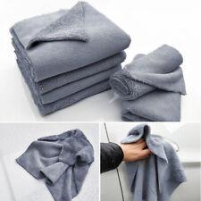 40*40cm Large Microfibre Cleaning Car Detailing Soft Cloths Wash Towel Duster