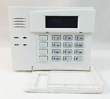 honeywell home security keypads for sale ebay rh ebay com honeywell 6150rf wired keypad manual Honeywell Alarm Keypad Manual