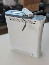 .:  Xbox 360 Arcade White 60GB Replacement Console + Wireless Networking Adapter