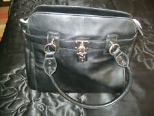 Black bag by faith